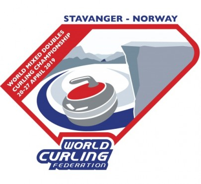 World Mixed Doubles Curling Championship @ Stavanger, Noorwegen